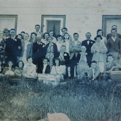 The Horner Family of Bivalve, MD