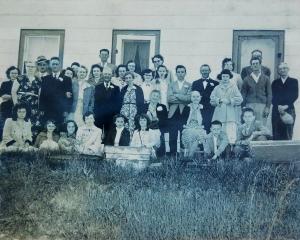 The Horner Family of Bivalve, MD