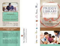 Priddy-Library-information