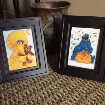 Big-Bird-and-Cookie-Monster