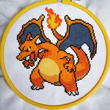 charizard-cross-stitch