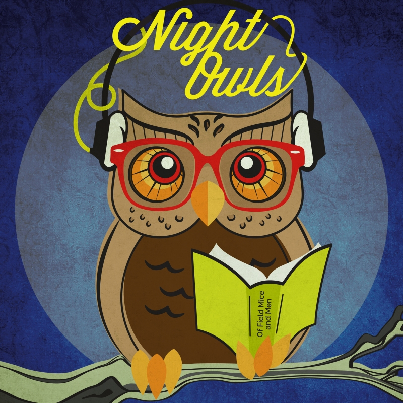 night owls randie hovatter