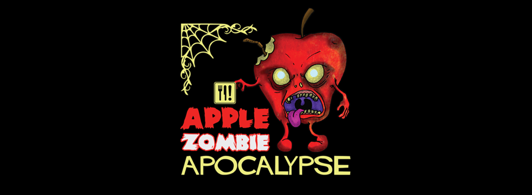 apple zombie apocalypse