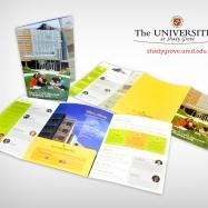 USG Recruitment Folder