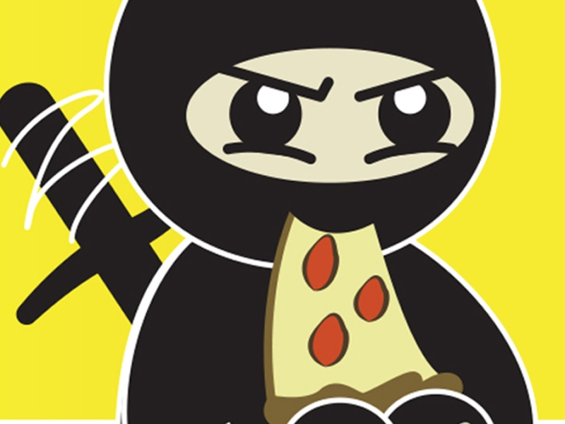Urban-Evolution-Pizza-Ninja