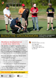 Build the Groundwork Postcard