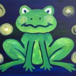 frog-fireflies-randie