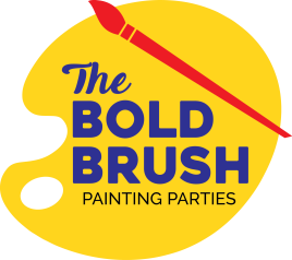 the-bold-brush-logo-outlines
