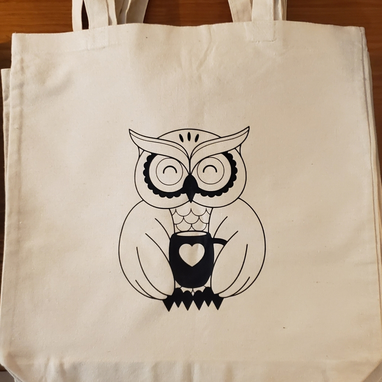 owl-coffee-tote-bag